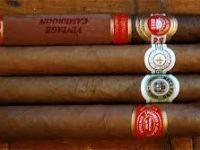 Cigars and Cigarillos